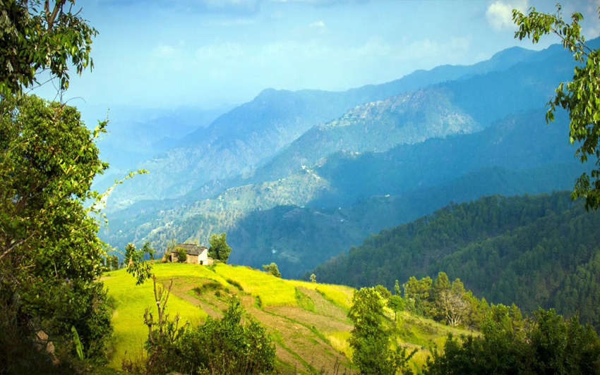 Places to Visit See Near Almora