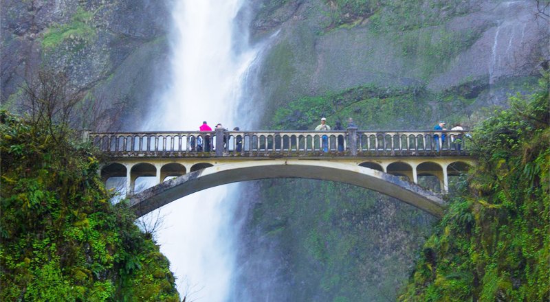 Corbett Waterfalls - Waterfalls Near Corbett - Corbett Tourism