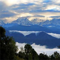 Photo of Kausani