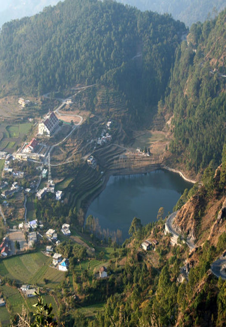 Photo Gallery of Nainital Images - Uttarakhand