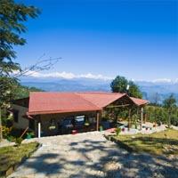 Hotels in patal-bhuvaneshwar