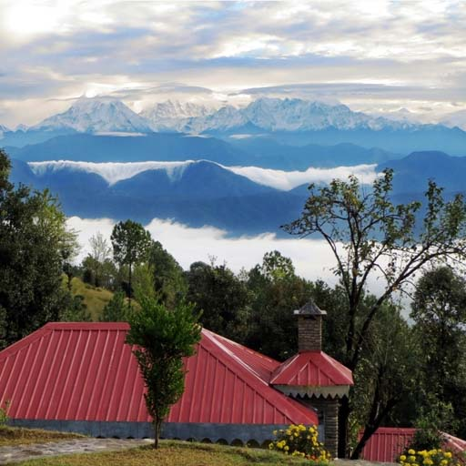Images for Kausani