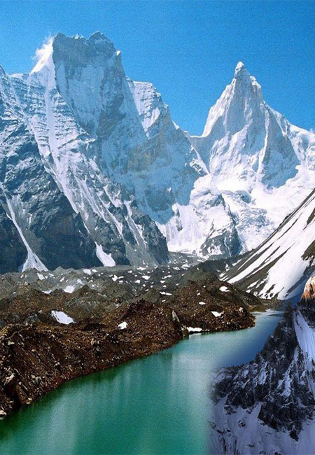 himalayan tour package from delhi