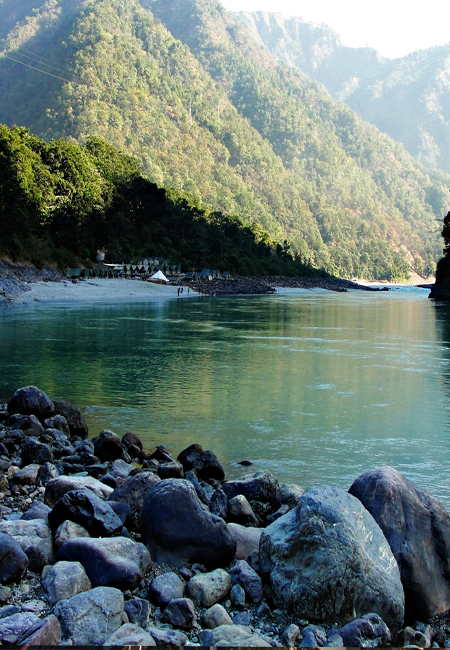 Nainital Kausani Tour Packages