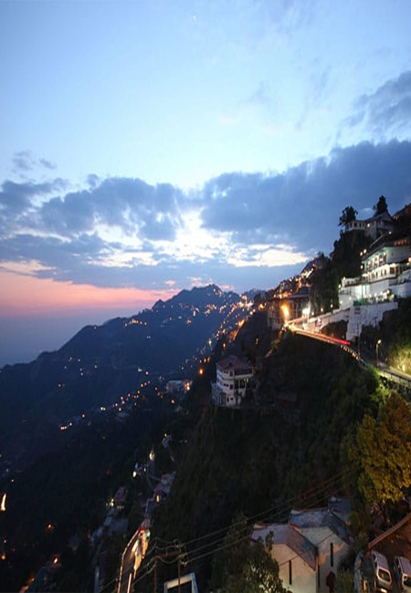 Nainital Kausani Corbett Tour Packages